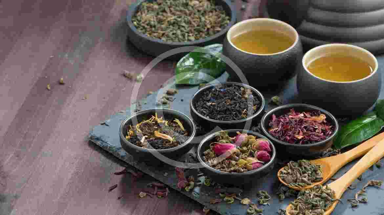 History of Tea in Britain